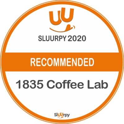 1835 Coffee Lab